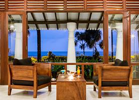 KALUTARA Tangerine Beach Hotel