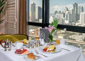 The Sukosol Bangkok Hotel