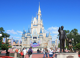USA – Orlando Dagtour