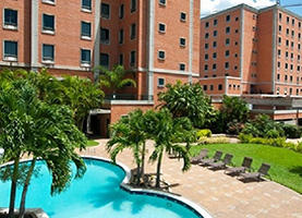 VALENCIA Hotel GH Guaparo Suites