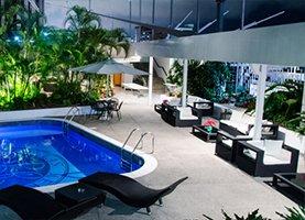CARACAS Hotel Paseo Las Mercedes