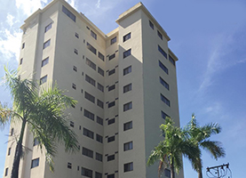 VALENCIA Hotel Suite Ucaima