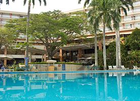 BARQUISIMETO Jirahara Hotel