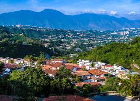Venezuela – Caracas Dagtour