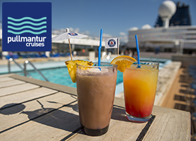 SPECIAL OFFER Pullmantur Cruises Zenith