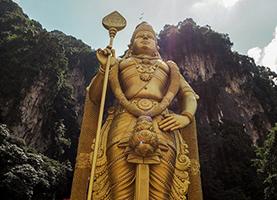 Maleisië Tours