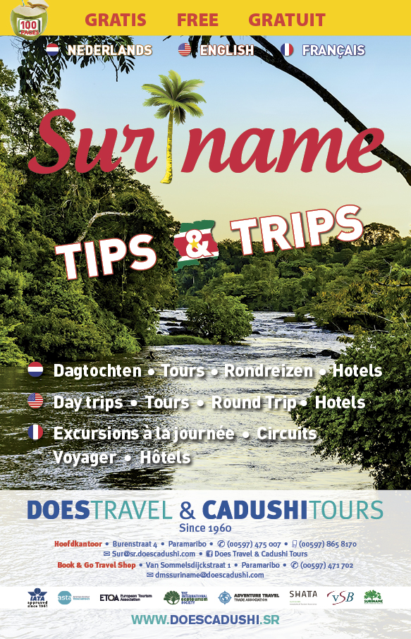 Brochure Tips & Trips 2019