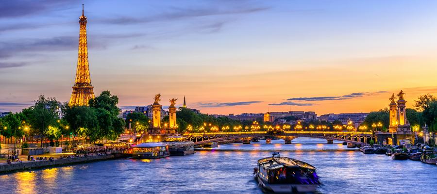 Frankrijk_Parijs