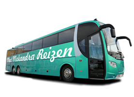 Europa Tours: Meet Makandra