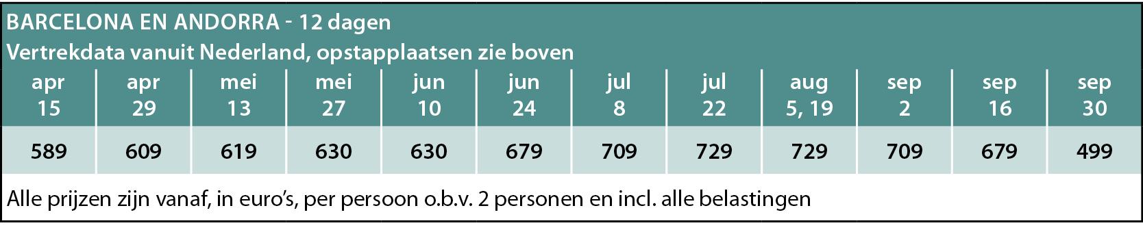 Prices-Barcelona-Andorra-2019